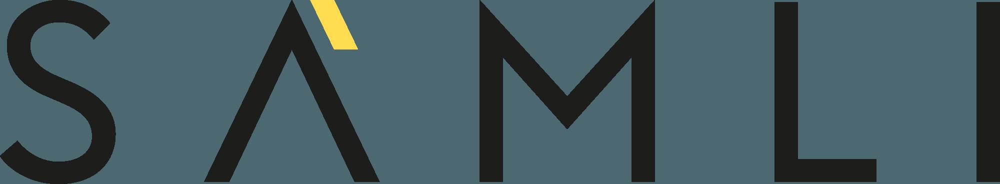 samli-logo-dark